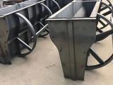 安徽隔離墩鋼模具 中央隔離帶模具 隔離墩模具廠家