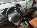 福特嘉年华2011款 嘉年华-两厢 1.5 手动 时尚型