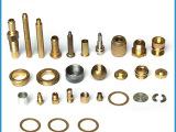 伟迈特供应铜切削加工机械零配件小型微型异形非标件