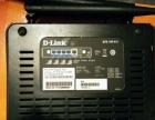 D-LINK615无线路由器300MB信号强