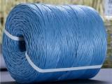 山东地区提供水稻秸秆打包绳配套远航巨农打捆机使用泉翔绳业
