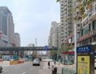 莲坂商圈沿街商铺门宽7米品牌店230平租22000