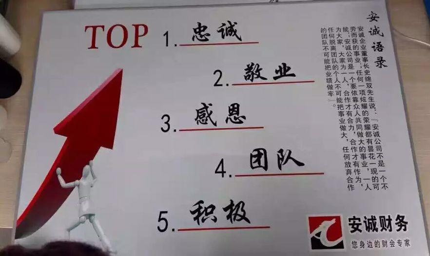 黄陂区无地址注册公司找安诚财务石琳做账报税