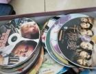 转让DVD及大量碟片