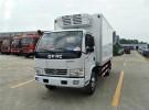 东风多利卡4.2米冷藏车价格优惠,厂家直销面议