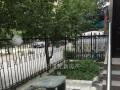 市政府对面一楼带花园 直通地下室 精装修 南北通透花园可停车