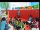 投资金额 5-10万元幼少儿素质教育机构