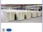 求购75厚聚氨酯封边玻璃丝棉复合板最新价格表一份