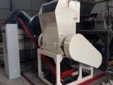 影響銅塑分離機效率降低和易損件磨損的問題