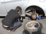 成都汽车换胎多少钱,汽车轮胎多久换一次
