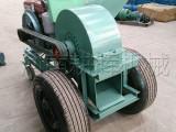 哈密小型木材粉碎机-小型木材破碎机价格 用途 生产厂家