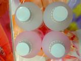 美甲 水晶液 卸甲水 洗笔水 洗甲水 制作指甲必备 1000ML装 1公斤