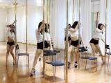 成都ME华翎校区专业爵士舞培训学校终身学校免费进修