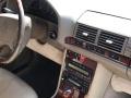 奔驰 S级 1998款 S320 3.2 自动-美规S320 惠