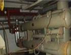 山东泰安市岱岳区二手制冷机组回收
