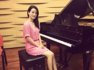 福田乐器培训大人儿童钢琴小大提琴吉他古筝培训艺考培训