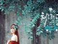 韩国薇汀婚纱摄影艺术写真