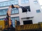 光谷创业街展柜装卸搬运,起重搬运,吊装运输
