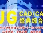 龙湾永中UG三维造型模具设计数控编程