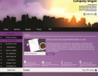 华南厦门网站设计培训班老师分享什么是设计中的大气