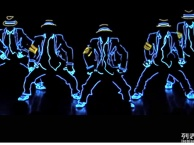 杭州爱跳舞工作室 2015年会舞蹈培训 公司尾牙节目编排