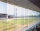 通化玻璃幕墙、观光电梯、钢结构、理石、铝塑板