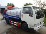 5吨东风多利卡洒水车,5吨洒水车价格便宜,