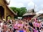 2017年暑假泰国清迈英语夏令营