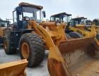 西安出售原装精品二手龙工50装载机,手续齐全,质保一年