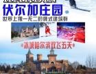 去看看哈尔滨大雪世界