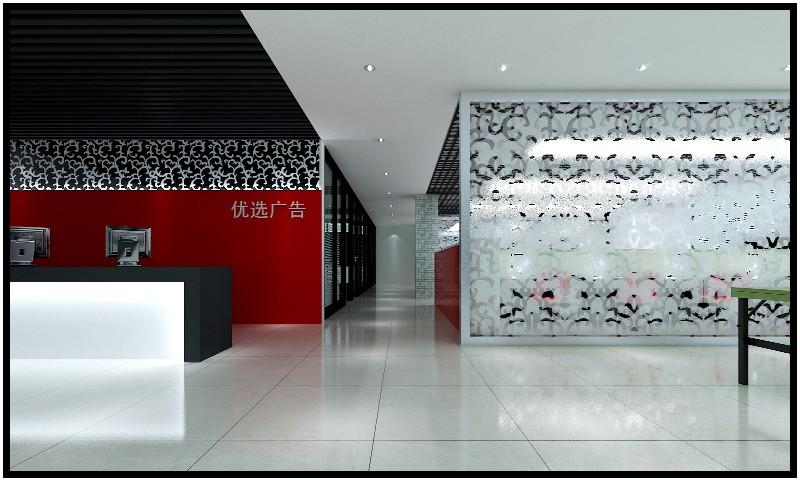 贵阳办公室装修设计办公室装修效果图
