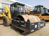 中山二手装载机,二手22吨压路机,二手160推土机