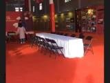 北京中天出租宴會椅折疊椅租賃