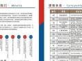 清华印象平面广告设计培训(零基础试听 包就业)