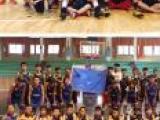 肇庆市端州区众领体育公司招教练