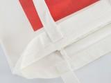 白沙保温袋帆布袋麻布袋设计打样定做