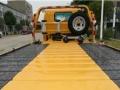 荗名常年经销二手步平板清障车一拖二精障车设备可长期质保