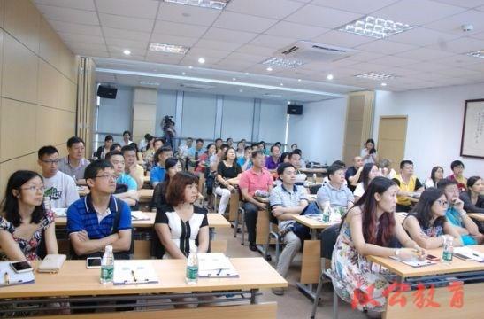 汉公教育教你如何掌握2018年公务员考试要领
