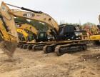纯进口卡特336D2挖掘机,现场试车,全国包运