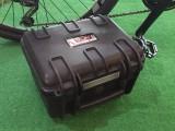 派力肯安全箱储物箱防水耐摔防护等级IP67坚固耐用强度高