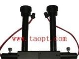 ZTAOPT  T-C型同轴光镜头 异型镜头 T2X105C