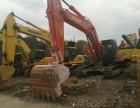 个人二手挖掘机转让日立350贵州二手挖机个人转让