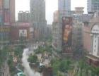 三峡广场 美食街有33平餐饮门面出租转让