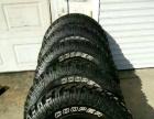 美国固铂STT轮胎四个