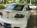 马自达 3 2012款 1.6 自动 经典标准型-操控神车 首付
