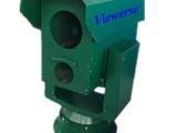 夜通航光电双仓摄像仪 变焦透雾热成像监控系统