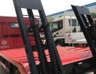 70小挖机专业平板拖车哪里有卖
