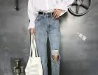 儋州哪里有尾货时尚牛仔裤赶集好卖牛仔裤批发一手牛仔裤批发