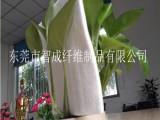 厂家热销环保鲜花蔬菜运输保水棉,情人节玫瑰花束棉花价格