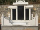 云南墓碑定做专业石雕厂家 墓碑运输安装可定制